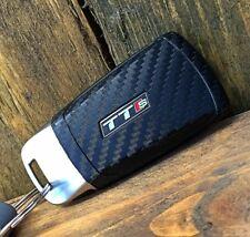 8S FV Audi TT TTS RS Coupé Roadster Schlüsselfolie Carbon Aufkleber Key
