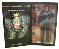 Elite Force Maresciallo Carabinieri 1/6 Action Figure Bluebox