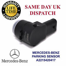 MERCEDES 3 PIN PARKING SENSOR for C E S CLS R SL SLK ML W219 S204 A2215420417