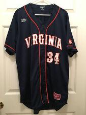 4db667fe49534 Virginia Cavaliers NCAA Jerseys for sale   eBay