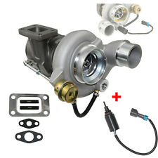 For Dodge Ram 2500 3500 Cummins with 5.9 Diesel Engine Turbo Charger w/ Actuator