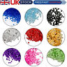2000-4000pcs Wedding Decor Scatter Table Crystals Diamonds Acrylic Confetti