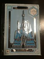 Disney Frozen Castle Pin – Disney Castle Collection – Limited Release - In Hand