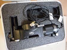 Aura LASERSCOPE Microbeam III consegna Laser