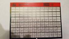 Case Parts Catalog Microfiche Tractor 930ck