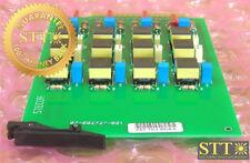 07-002727-001 CORNING/SIECOR ADSL QUAD POTS SPLITTER CARD VAC1GL0DAA