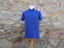 ORLEBAR BROWN.  Pique polo shirt. 100% Cotton.  BNWOT.  Size: Medium
