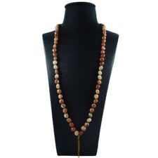 Red Malachite 32 In Necklace Chain EP701008