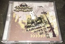 Freedom Movement - Random Acts Of Peace (2007) OOP Denver Hip Hop
