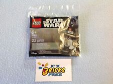 Lego Star Wars 40268 R3-M2 Polybag New/Sealed/Retired/Hard to Find