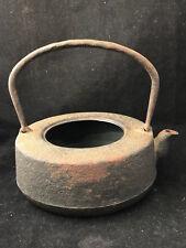 Ancienne Théière Japonaise Antique Teapot Japanese Japan Asian