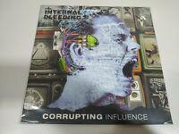"Internal Bleeding Corrupting Influence 2018 - LP Vinyl 12 "" nuevo"