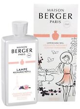 Lampe Berger Fragrance Oil Elegant Parisienne 500ml 16.9oz - Free Shipping