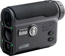 Bushnell The Truth 4x20mm ARC Laser Rangefinder w/ ClearShot! Bow Hunting Deer