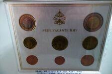 Vatican Vaticano 2005  coffret Siège Vacant Neuf