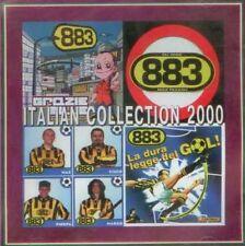 CD 883 - Italian collection 2000 (Max Pezzali)