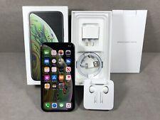 Apple iPhone Xs Space Gray 256GB; Under Apple Warranty; Australian Stock