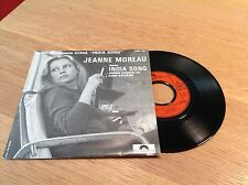 FRENCH SP BO OST - INDIA SONG - JEANNE MOREAU - Carlos d'ALESSIO- Duras