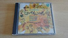 BILL BRUFORD'S EARTHWORKS - ALL HEAVEN BROKE LOOSE - CD