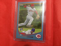 DIDI GREGORIUS 2013 Topps Rookie RC #296 BLUE Parallel SP  ⭐️