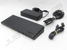 Goodway DUD1571 USB-C USB 3.0 Triple 4K Ultra HD Dock Docking Station Inc PSU