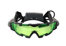 ZOGIN banda elástica ajustable Visión Nocturna Militar Ojo Gafas Gafas de seguridad
