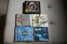 CD Sammlung Amorphis (5 CD´s)