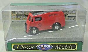 Corgi Classics D983 Morris J van Royal Mail / Post Office