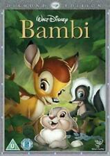 Bambi DVD - Diamond Edition Walt Disney