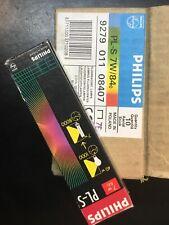 9 Stück Philips PL-S 7W 840