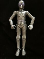 """Death Star Droid 12"""" Figure-Hasbro-1/6 Scale-Star Wars Loose Without Packaging"""