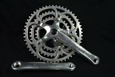 NEW crankset Stronglight 1000 172,5 mm 52/42/32t