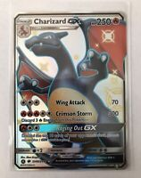 SHINY CHARIZARD GX SV49/SV94 POKEMON HIDDEN FATES PACK FRESH