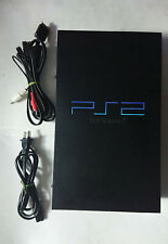 CONSOLE SONY PLAYSTATION2 JAPAN SCPH-10000 VIDEOGAMES PS2 JAP JAPANESE PSX