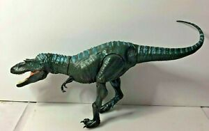 BBC Walking With Dinosaurs 3D Movie T-Rex Gorgon Figure Roars Large 18inch (G1)