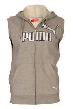 PUMA Herren-Sport-Bekleidung mit Taschen