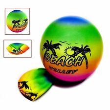 Summer Beach Ball Inflatable Pool Swim Rubber Beach Volleyball football SAME DAY