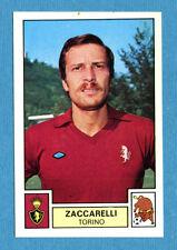 CALCIATORI 1975-76 Panini - Figurina-Sticker n. 285 - ZACCARELLI - TORINO -Rec