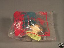 McDonald's Happy Meal Toys - Pet Shop Hamster NIP