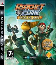 Ratchet and Clank: Quest for Booty ~ PS3 (in Great Condition)