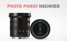 Leica Super-Vario-Elmar-TL 1:3,5-4,5/11–23 ASPH. 11082 - Leica Fachhändler!