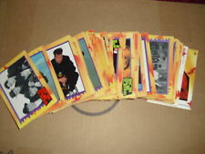 1989 New Kids On The Block Trading Cards - Quantity Of 86