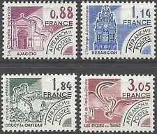 Timbres France préoblitérés 170/3 ** lot 26570