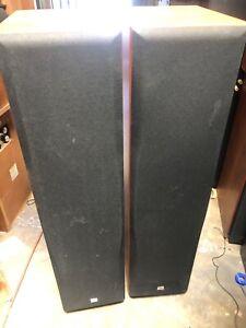Jbl E90 speakers