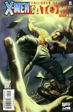 X-Men: Children of the Atom #2