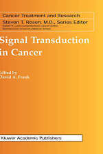 NEW Signal Transduction in Cancer (Cancer Treatment and Research)