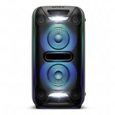 More details for sony gtk-xb72 extra bass party speaker - black