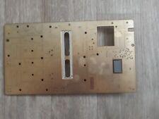 1 PCS GOLD PLATED  BOARD GOLD  SCRAP RECOVERY TELECOMMUNICATION u