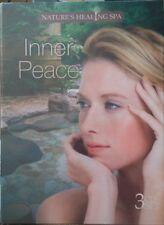 Nature's Healing Spa / Inner Peace 3-cd set, Free Shipping!