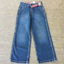 Levis 10 Regular 25 x 25 Painter Carpenter Blue Jeans New with Tags Youth